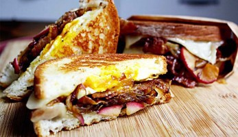Le Grilled Cheese prend ses marques en France