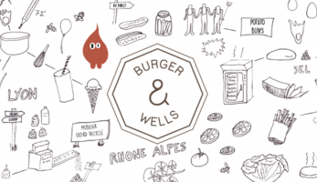 Burger & Wells, le nouveau fast-good de Lyon