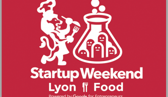 Startup weekends, l'édition food !